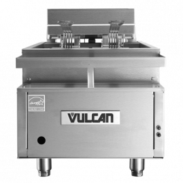 Vulcan Full Pot Countertop Electric Fryer