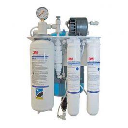 Vulcan Reverse Osmosis System