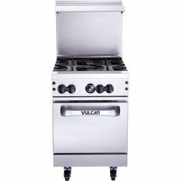 Vulcan Gas 24