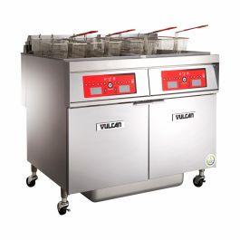 Vulcan Multiple Battery Electric Fryer