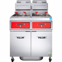 Vulcan Multiple Battery Gas Fryer