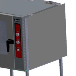 Vulcan Parts & Accessories Combi Oven
