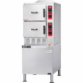 Vulcan Direct-Steam Convection Steamer
