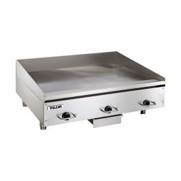 Vulcan Countertop Electric Griddle
