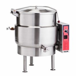Vulcan Stationary Electric Kettle