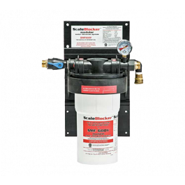 Vulcan Multiple Applications Water Filtration System