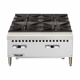 Vulcan Gas Countertop Hotplate