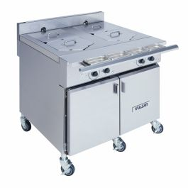 Vulcan Electric Multi-Function Cooker