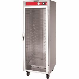 Vulcan Mobile Heated Cabinet