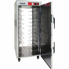 Vulcan Pass-Thru Mobile Heated Cabinet