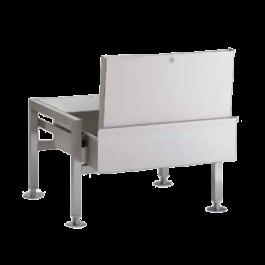 Vulcan Steam Kettle Equipment Stand