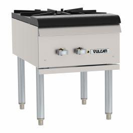 Vulcan Gas Stock Pot Range