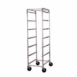 Winco Bus Box & Tub Storage Rack & Cart
