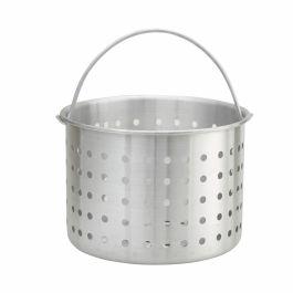 Winco Steamer Basket Stock & Steam Pot