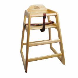 Winco Wood High Chair