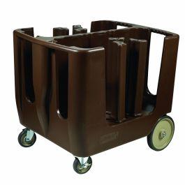 Winco Dish Cart