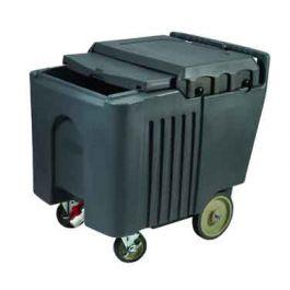 Winco Mobile Ice Bin & Ice Caddy