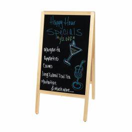 Winco A-Frame Sign Board