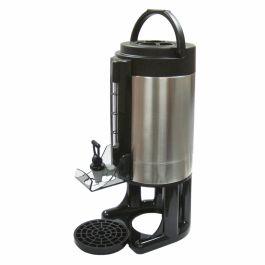 Winco Insulated Beverage Dispenser