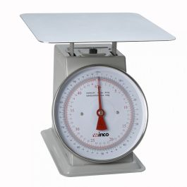 Winco Dial Portion Scale