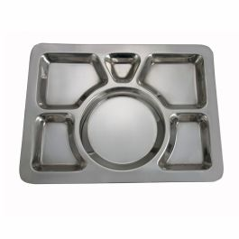 Winco Meal Delivery Tray