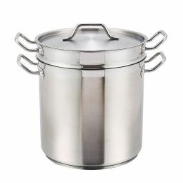 Winco Double Boiler