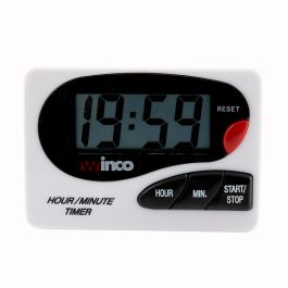 Winco Timer, Electronic