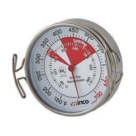 Winco Grill Thermometer