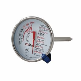 Winco Meat Thermometer