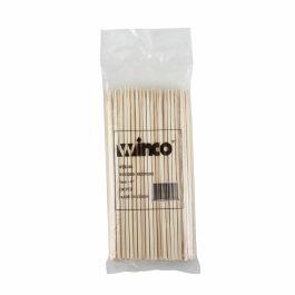 Winco Wood Skewers