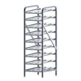 Winco Can Storage Rack