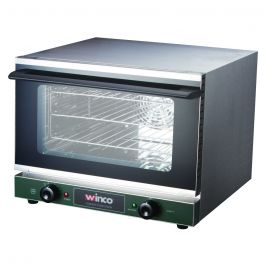 Winco Electric Convection Oven