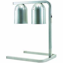 Winco Bulb Type Heat Lamp