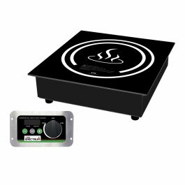 Winco Built-In & Drop-In Induction Range
