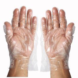 Winco Disposable Gloves