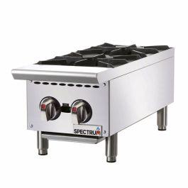 Winco Gas Countertop Hotplate