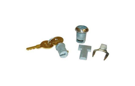 and lock of key bondage Series