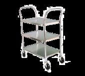 Adcraft 1624-3 - Utility Cart, 16