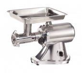 Adcraft MG-1.5 - Meat Grinder, #22 Attachment Hub, Reverse Function