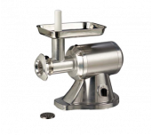 Adcraft MG-1 - Meat Grinder, #12 Attachment Hub, Reverse Function