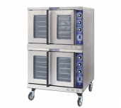 Bakers Pride GDCO-E2 - Cyclone Convection Oven, Full-size, Electric