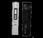 Everpure EV650020 - Everpure® Digital Pocket TDS Meter, 0-9990 Ppm TDS, Temperature Reading 32-176°F