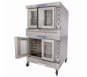 Bakers Pride GDCO-G2 - Cyclone Convection Oven, Full-size, Gas