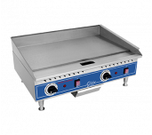 Globe PG24E - Griddle, Electric, Countertop