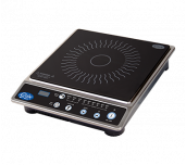 Globe IR1800 - Induction Range, Low Profile, Countertop