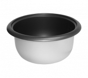 Globe RC1BOWL - Inner Rice Cooker Bowl, Non-stick Surface (for RC1)