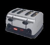 Hatco TPT-120-QS - (QUICK SHIP MODEL) Pop-Up Toaster, (4) 1-1/4