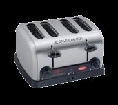 Hatco TPT-208 - Pop-Up Toaster, (4) 1-1/4