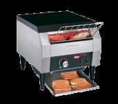 Hatco TQ-10-208-QS - (QUICK SHIP MODEL) Toast-Qwik® Conveyor Toaster, Horizontal Conveyor