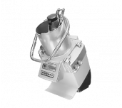 Hobart FP250-1 - Food Processor - Unit Only, Angled Continuous Feed Design, Full-size Hopper